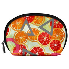 Citrus Play Accessory Pouches (large)