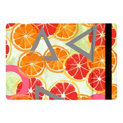 Citrus Play Apple Ipad Pro 10 5   Flip Case