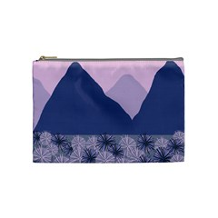 Distance Dreams Cosmetic Bag (medium)