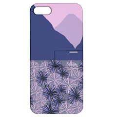 Distance Dreams Apple Iphone 5 Hardshell Case With Stand