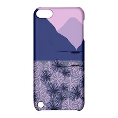 Distance Dreams Apple Ipod Touch 5 Hardshell Case With Stand