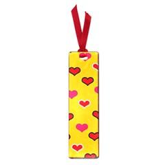 Lemony Love Small Book Mark