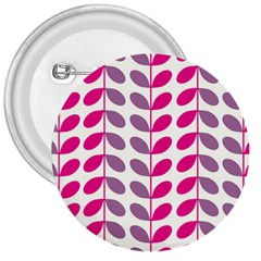 Pink Waves 3  Buttons