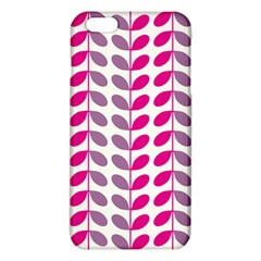 Pink Waves Iphone 6 Plus/6s Plus Tpu Case