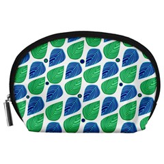 Leaves Accessory Pouches (large)