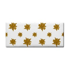 Graphic Nature Motif Pattern Cosmetic Storage Cases