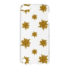 Graphic Nature Motif Pattern Apple Ipod Touch 5 Hardshell Case