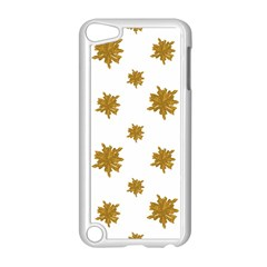 Graphic Nature Motif Pattern Apple Ipod Touch 5 Case (white)