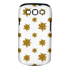 Graphic Nature Motif Pattern Samsung Galaxy S Iii Classic Hardshell Case (pc+silicone)
