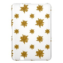 Graphic Nature Motif Pattern Kindle Fire Hd 8 9