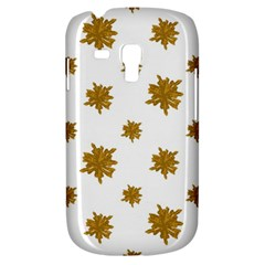 Graphic Nature Motif Pattern Galaxy S3 Mini