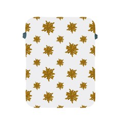 Graphic Nature Motif Pattern Apple Ipad 2/3/4 Protective Soft Cases