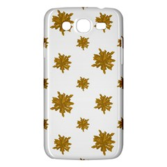 Graphic Nature Motif Pattern Samsung Galaxy Mega 5 8 I9152 Hardshell Case