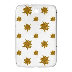 Graphic Nature Motif Pattern Samsung Galaxy Note 8 0 N5100 Hardshell Case
