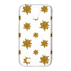 Graphic Nature Motif Pattern Samsung Galaxy S4 Classic Hardshell Case (pc+silicone)