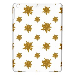 Graphic Nature Motif Pattern Ipad Air Hardshell Cases