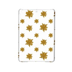 Graphic Nature Motif Pattern Ipad Mini 2 Hardshell Cases