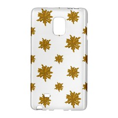 Graphic Nature Motif Pattern Galaxy Note Edge