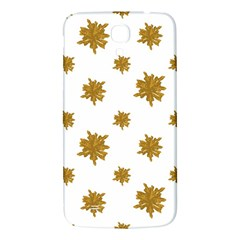 Graphic Nature Motif Pattern Samsung Galaxy Mega I9200 Hardshell Back Case