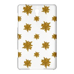 Graphic Nature Motif Pattern Samsung Galaxy Tab S (8 4 ) Hardshell Case