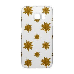 Graphic Nature Motif Pattern Galaxy S6 Edge