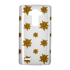 Graphic Nature Motif Pattern Lg G4 Hardshell Case