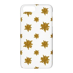 Graphic Nature Motif Pattern Apple Iphone 7 Plus Hardshell Case
