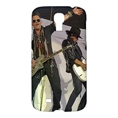 Johnny Depp Hollywood Vampires Samsung Galaxy S4 I9500/i9505 Hardshell Case