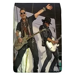 Johnny Depp Hollywood Vampires Flap Covers (l)