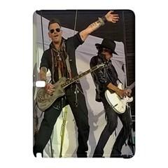 Johnny Depp Hollywood Vampires Samsung Galaxy Tab Pro 10 1 Hardshell Case