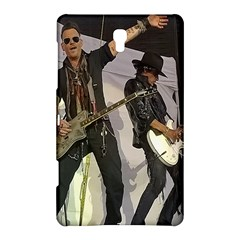 Johnny Depp Hollywood Vampires Samsung Galaxy Tab S (8 4 ) Hardshell Case