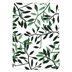 Botanical Leaves Flap Covers (s)