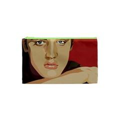 Elvis Presley Cosmetic Bag (xs)