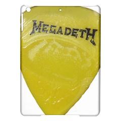 Megadeth Heavy Metal Ipad Air Hardshell Cases