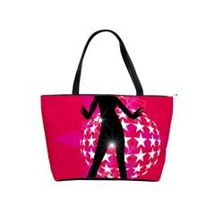 Sexy Lady Shoulder Handbags