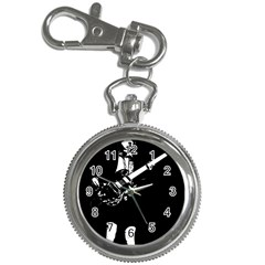 Angus Young  Key Chain Watches
