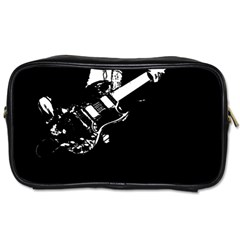 Angus Young  Toiletries Bags 2 Side