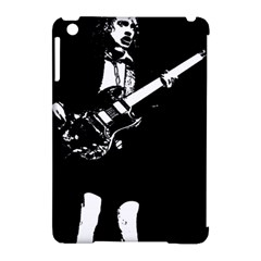 Angus Young  Apple Ipad Mini Hardshell Case (compatible With Smart Cover)