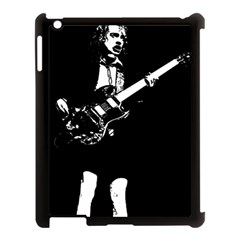 Angus Young  Apple Ipad 3/4 Case (black)