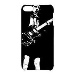 Angus Young  Apple Ipod Touch 5 Hardshell Case With Stand