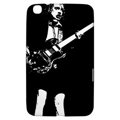 Angus Young  Samsung Galaxy Tab 3 (8 ) T3100 Hardshell Case