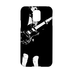 Angus Young  Samsung Galaxy S5 Hardshell Case