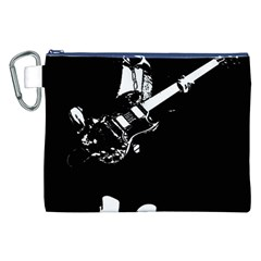 Angus Young  Canvas Cosmetic Bag (xxl)