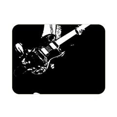 Angus Young  Double Sided Flano Blanket (mini)