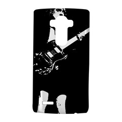 Angus Young  Lg G4 Hardshell Case
