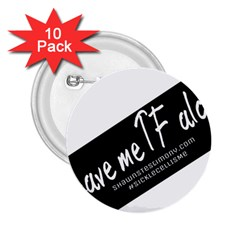 1501923289471 2 25  Buttons (10 Pack)