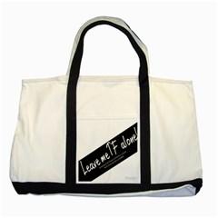 1501923289471 Two Tone Tote Bag