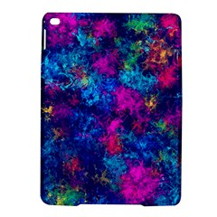 Squiggly Abstract E Ipad Air 2 Hardshell Cases