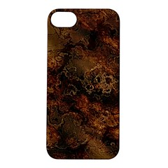 Wonderful Marbled Structure A Apple Iphone 5s/ Se Hardshell Case