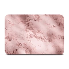 Wonderful Marbled Structure E Plate Mats